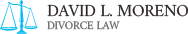 Law Office of David L. Moreno Logo