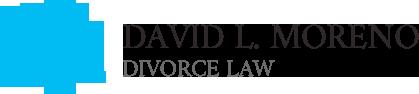Law Office of David L. Moreno Logo